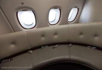 Emirates Airbus A380 (21)