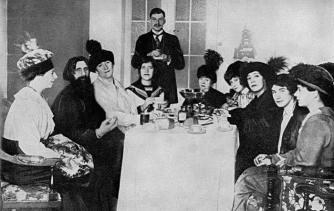 Le ammiratrici di Rasputin 2
