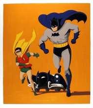 Ramos-Batmobile