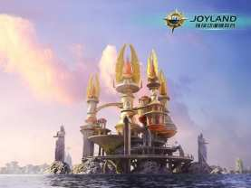 Joyland - Conceptart