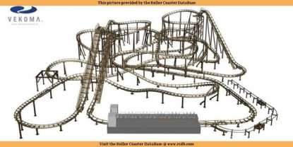 Joyland - Rollercoaster