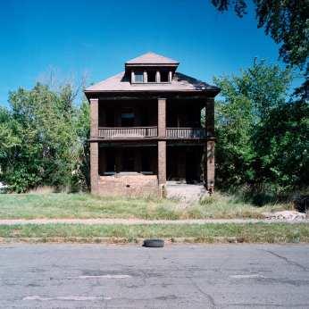 Abandoned houses (54)