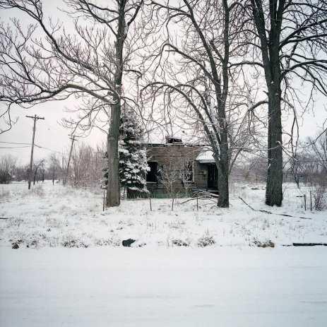 Abandoned houses (75)