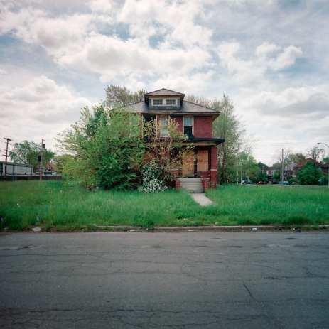 Abandoned houses (97)