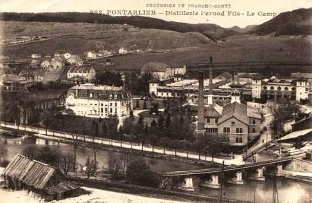 Distilleria Pernod