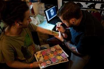 Milano Tattoo Conventio-23a