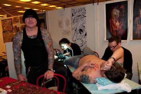 Milano Tattoo Conventio-53
