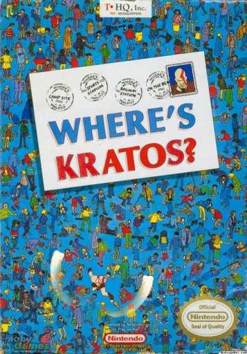 whereskratos