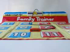 Bandai Family Trainer
