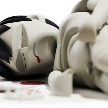 False friends - in pain