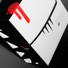 Jaws - Pain box