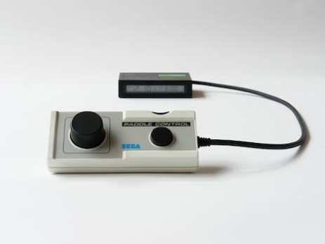 Sega HPD-200