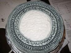 Stargate cake12