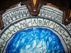 Stargate cake5
