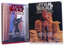 Starwars cooking