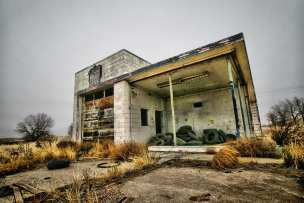 The Abandoned (8)