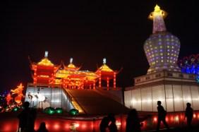 Taiwan Lantern Festival 1