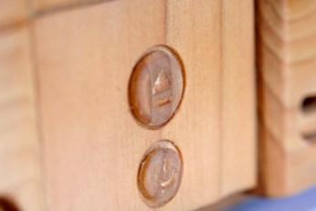 wooden xbox 4