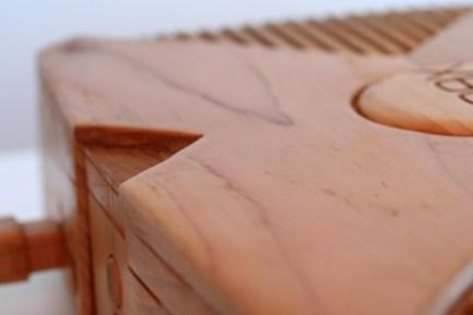 wooden xbox 8