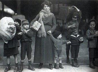 Emigranti sbarcati 2