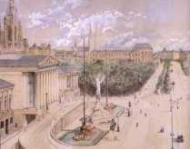 Palazzo del Parlamento di Vienna