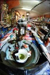 Libreria Acqua Alta 12