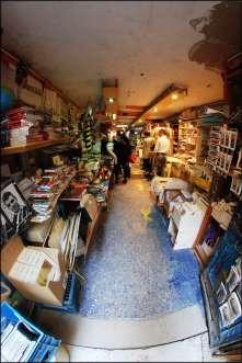 Libreria Acqua Alta 16