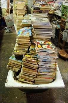 Libreria Acqua Alta 7