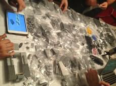 Lego Star Wars 10179 Millennium Falcon UCS - 049