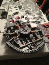Lego Star Wars 10179 Millennium Falcon UCS - 070