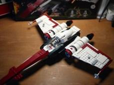 LEGO 75004 Z-95 - 15