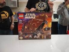 Lego Star Wars Sandcrawler UCS 75059 02