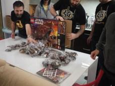 Lego Star Wars Sandcrawler UCS 75059 04