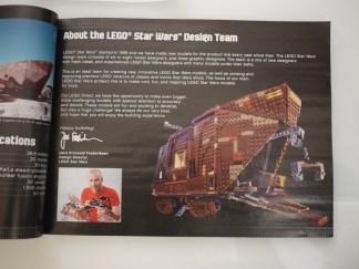 Lego Star Wars Sandcrawler UCS 75059 11
