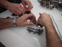Lego Star Wars Sandcrawler UCS 75059 25