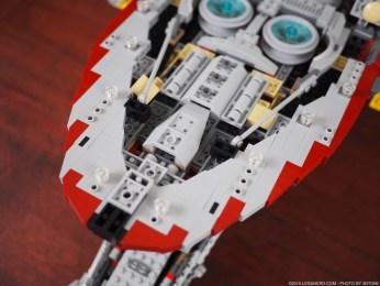 Lego Slave 1 UCS - 10