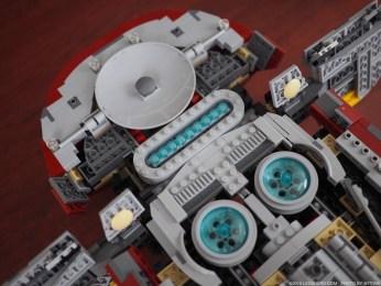 Lego Slave 1 UCS - 11