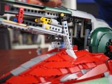 Lego Slave 1 UCS - 15