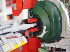 Lego Slave 1 UCS - 24