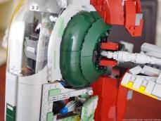 Lego Slave 1 UCS - 25