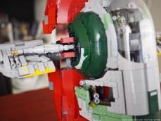 Lego Slave 1 UCS - 27