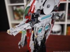Lego Slave 1 UCS - 30