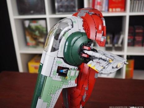 Lego Slave 1 UCS - 31