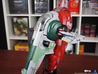 Lego Slave 1 UCS - 32