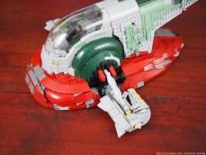 Lego Slave 1 UCS - 5