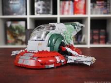 Lego Slave 1 UCS - 8
