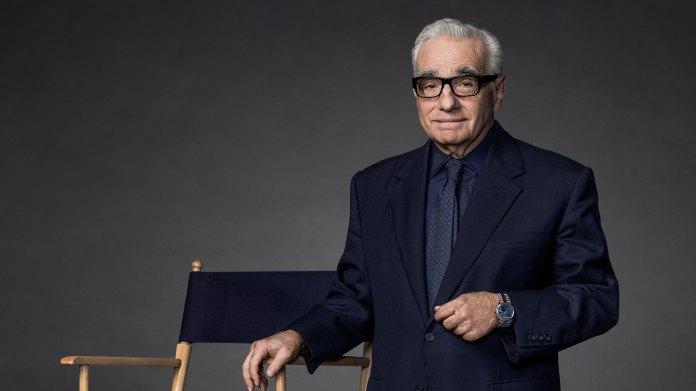 Martin Scorsese, Samuel Jackson