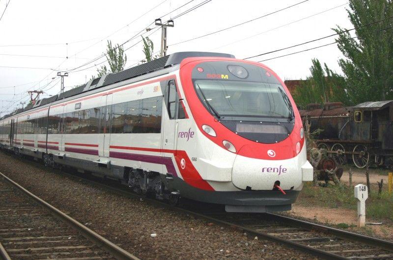 Suspendido el servicio entre Leganés y Fuenlabrada por arrollamiento