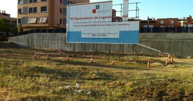 cartel arroyo culebro centro de salud 2011