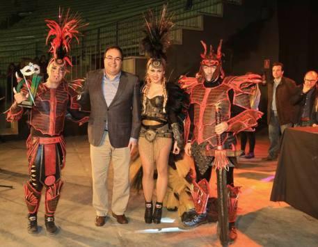 Carnaval de Leganés